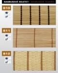 bambusove